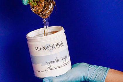 Alexandria Professional Sugaring