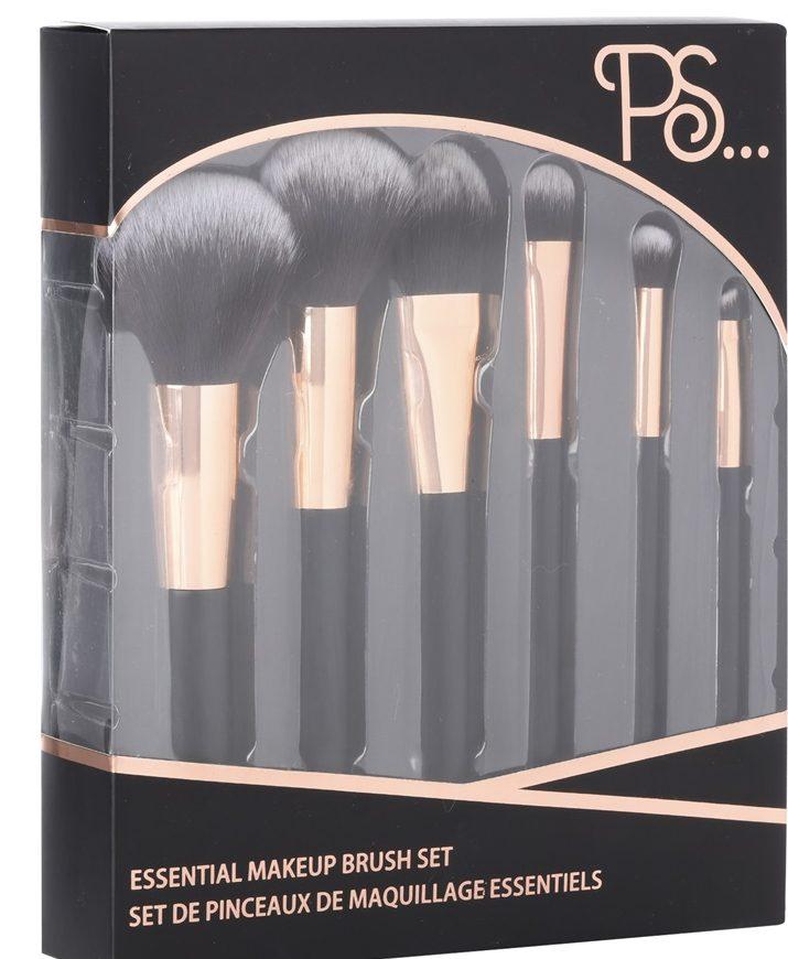 Penneys Brush Set