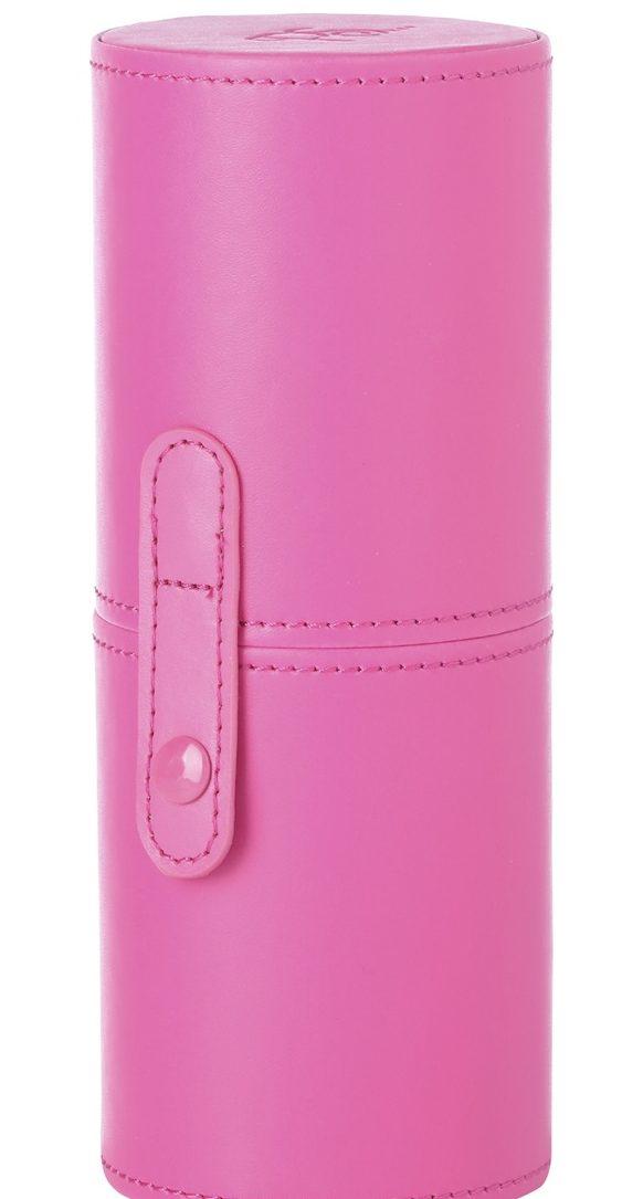 Pink Penneys Brush Holder